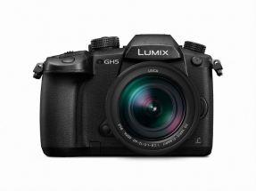 Panasonic Panasonic Lumix DMC-GH5 + Leica DG Vario-Elmarit 12-60mm ASPH Power OIS