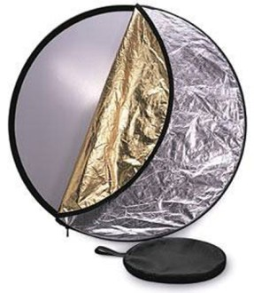 Falcon Eyes Reflectiescherm 5 in 1  30 cm