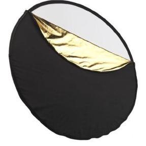 Reflectiescherm 5in1 107cm