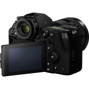 Panasonic Lumix DC-S1 full frame systeemcamera-5373