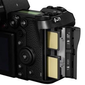 Panasonic Lumix DC-S1 full frame systeemcamera-5375