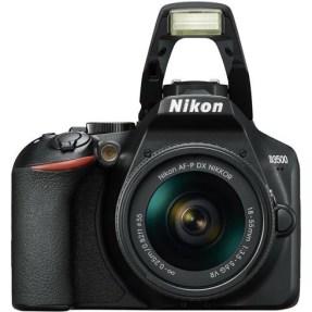 Nikon D3500 zwart + AF-P 18-55mm VR-5263