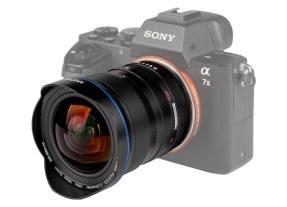 Laowa 10-18mm f/4.5-5.6 Sony FE objectief