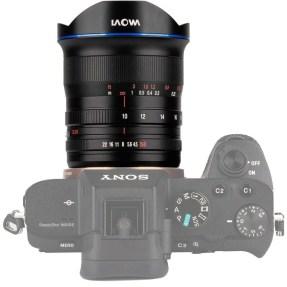 Laowa 10-18mm f/4.5-5.6 Sony FE objectief-5331