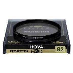 Hoya 82mm HDX Protector