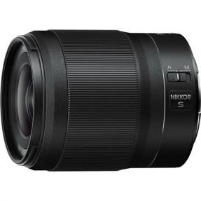 Nikon Z 35mm F/1.8 S-line Nikkor