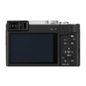 Panasonic Lumix DC-TZ95 zilver-5778