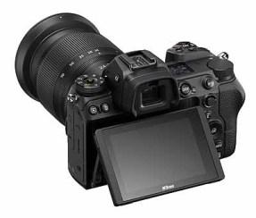 Nikon Z6 + NIKKOR Z 14-30mm F/4.0 S