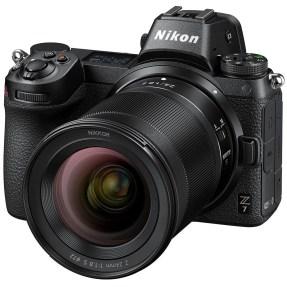 Nikon Z 24mm F/1.8 S-line Nikkor-6096
