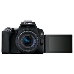 Canon EOS 250D zwart + 18-55mm iS STM COMPACT + EF 50mm F/1.8 STM-6384