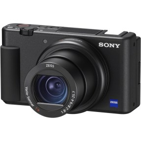 Sony ZV1 vlog camera -0