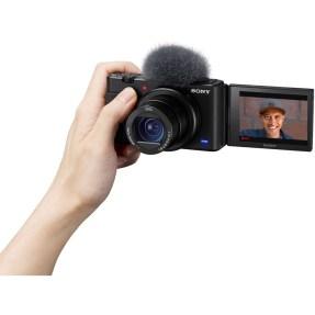 Sony ZV1 vlog camera -6327