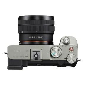 Sony A7C Zilver + 28-60mm-6489