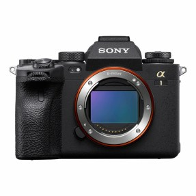 Sony Alpha 1 body ILCE1B.CEC