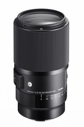 Sigma 105mm F/2.8 DG DN Macro Art | Sony FE-mount