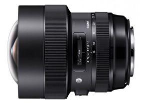 Sigma 14-24mm F/2.8 DG HSM Art Canon
