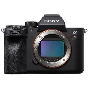 Sony A7R mark IV body (ILCE7RM4B.CEC)