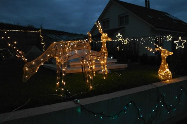 Wann Macht Man Die Weihnachtsbeleuchtung An.Zeit Der Weihnachtsbeleuchtung Ist Vorbei Fotografie Und Reise Blog