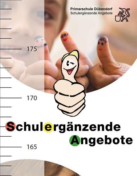 Schulergänzende Angebote Dübendorf