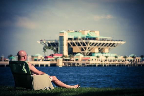 Florida - Kreativ betrachtet