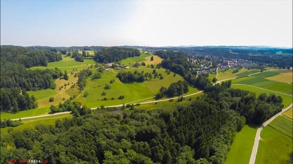 Eigental (bei Kloten, Nürensdorf und Oberembrach)