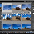 Adobe Lightroom 5.3