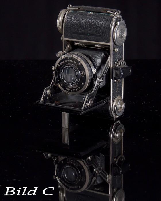 Kamera C