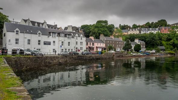Schottland Tag 7