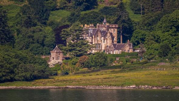 Schottland Tag 11 -