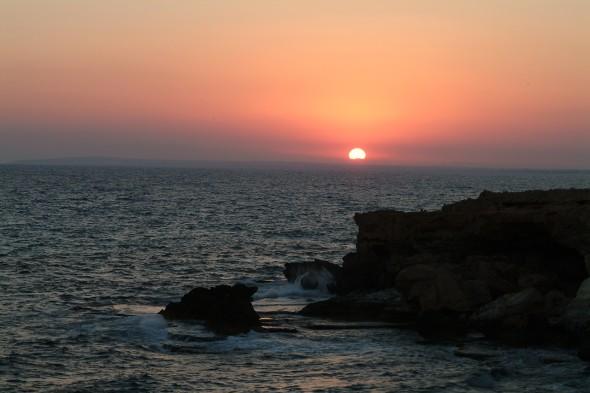 Zypern - Original Aufnahme