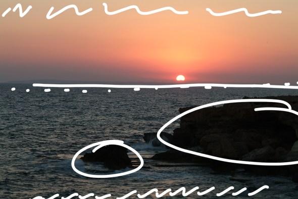 Zypern - Ein paar Probleme