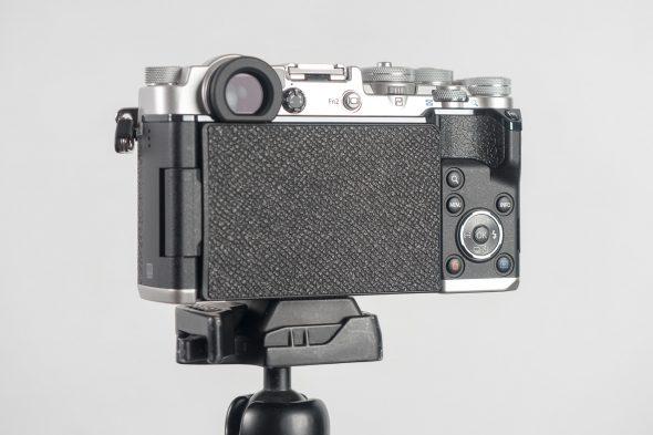 Olympus PEN-F Kameratest