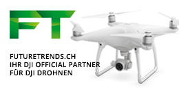 Phantom 4 Quadrokopter kaufen