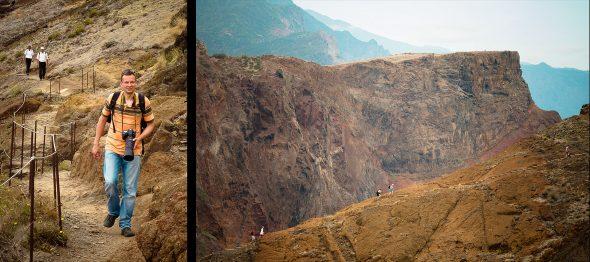 Wandern auf Madeira - Fantastische Location für Fotografen