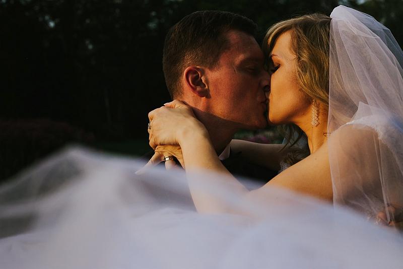 Ania + Paweł | sesja ślubna w Lublinie