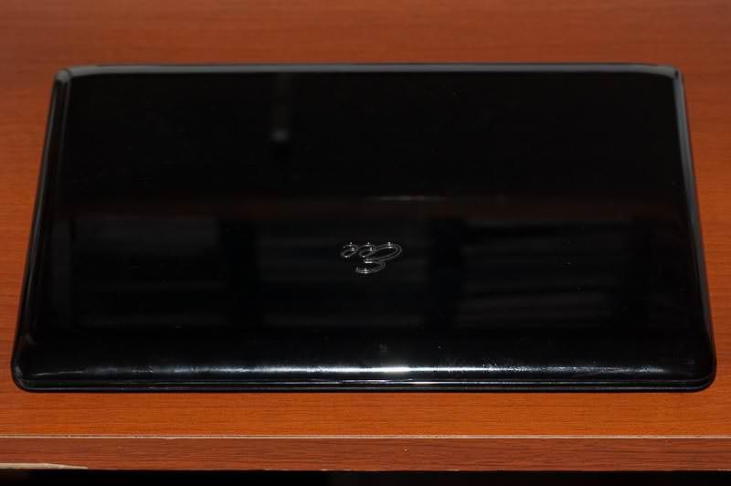 Netbook Asus EeePc 1005 HA