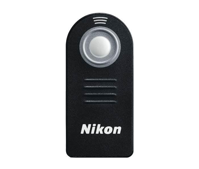 Control remoto Nikon