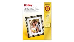 Kodak Ultra Premium