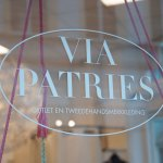 Website ViaPatries Zutphen