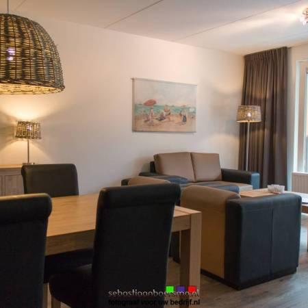 Appartement foto voor op website