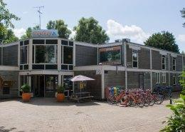 Dordrecht-Stayokay