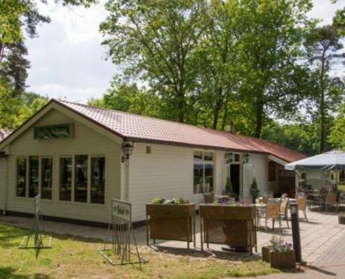 Recreatie park De Wrange Doetinchem