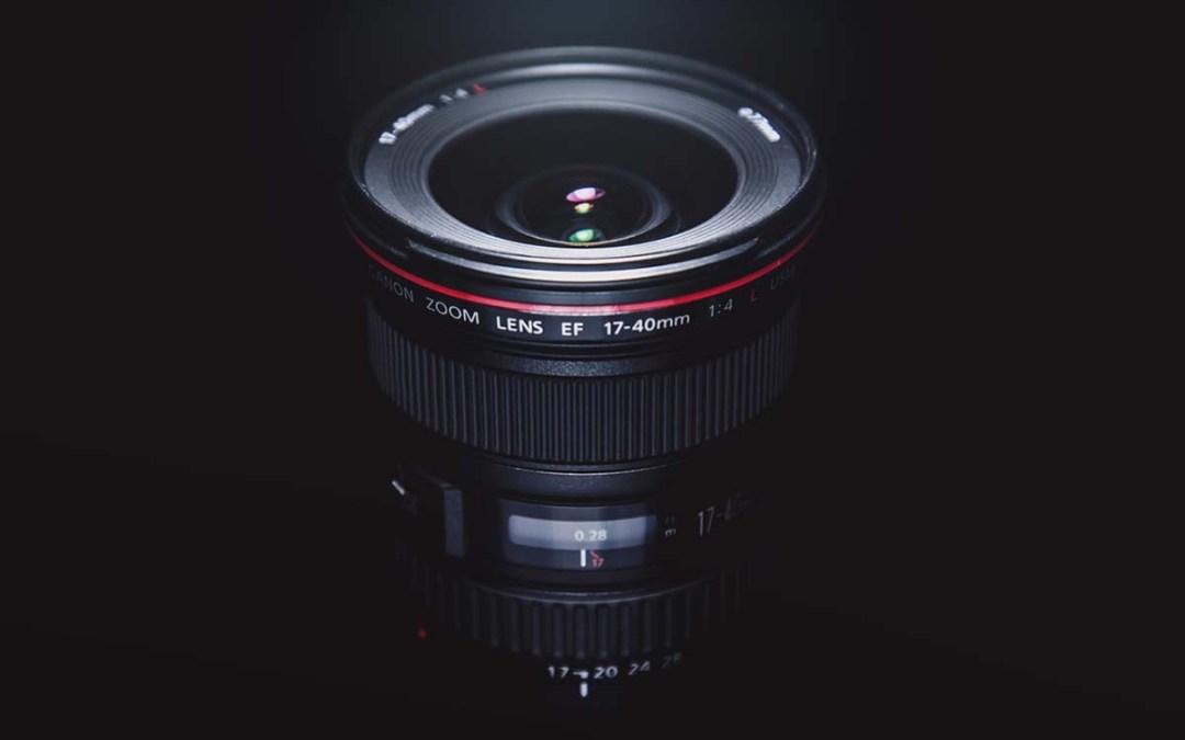 Anmeldelse af Canon EF-M 11-22mm