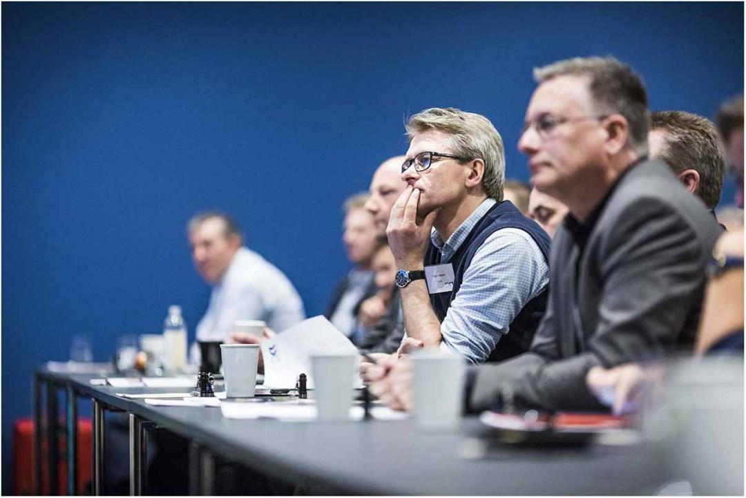 fotografering konference Viborg