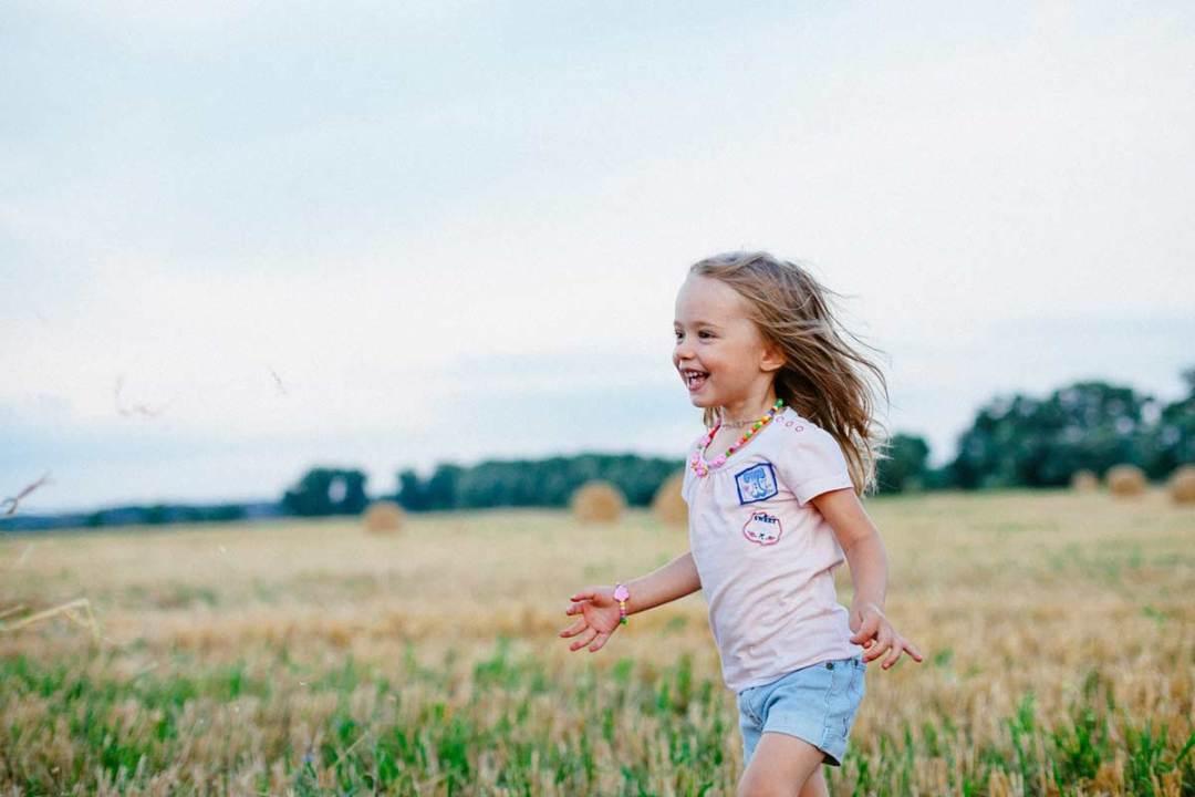 Børnefoto Viborg