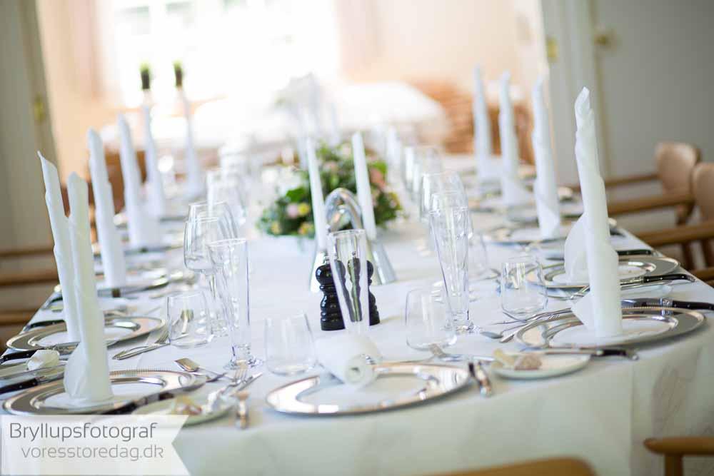 Bryllupslokation Viborg