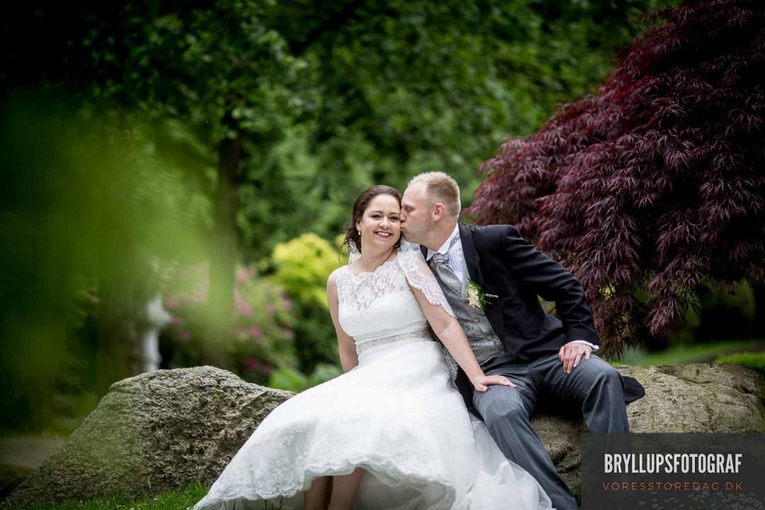 brudekjolen Viborg