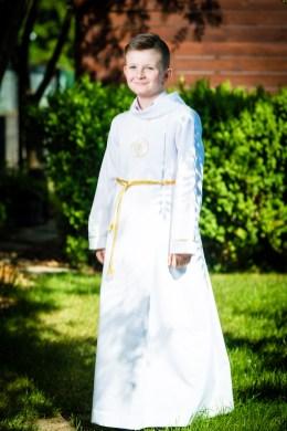 I Komunia św. Kamila