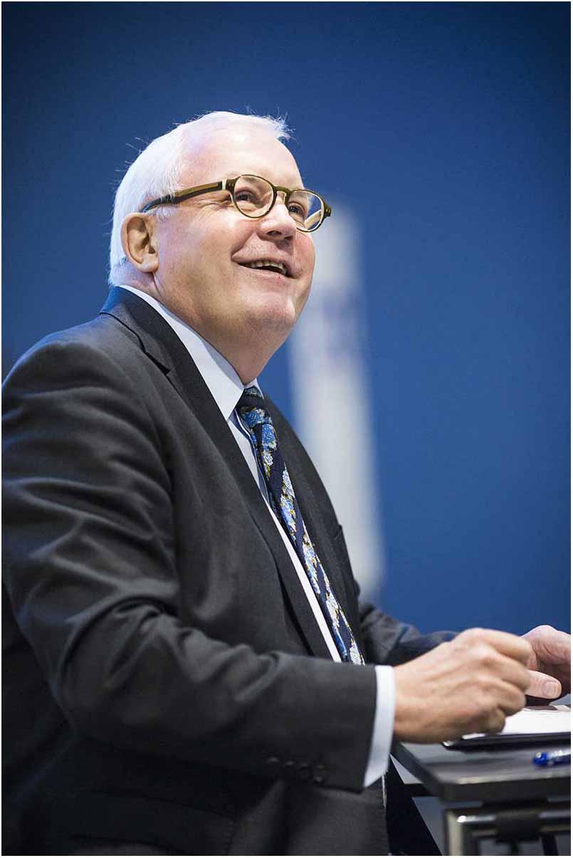 erhvervsportræt konference Aalborg