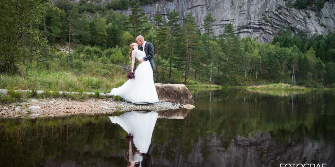 Ann Kristin Steinsland Tollefsen og Arthur Tollefsen